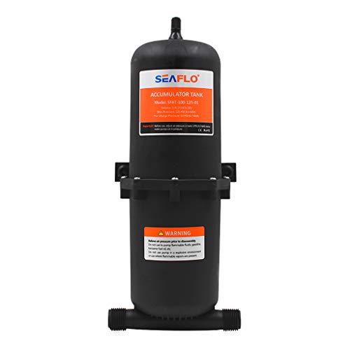 non-brand 1 Piece 1L Druckausgleichstank bis 8,6 bar (125 psi)