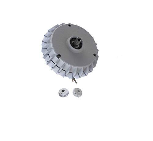 Permanentmagnet Generator, 12 Volt, 24 Volt, 48 Volt, 3-Phasen-Magnetgenerator, 3-Phasen-Generator Permanentmagnet-Generator Windkraftanlage (12v / 500 Watt)