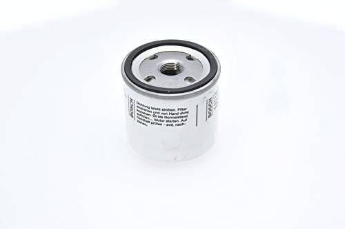 Bosch F026407078 FILTRO OLIO