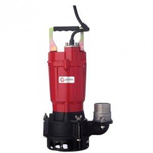 Pumpe ãlectrique Grindex Schmutzwasser Tauchpumpe chargães 17M3/H
