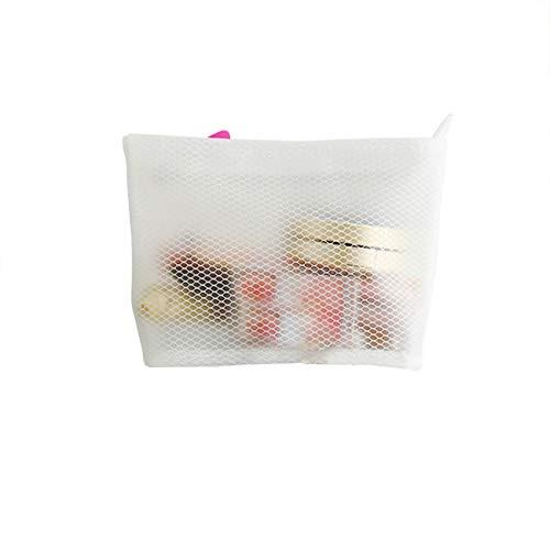 ZALING Sac de Rangement Multi-Fonctions Sac de Lavage Triangle Sac de Voyage Cosmetic Hand Bag # 4