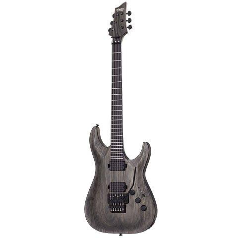 Schecter C-1 FR Apocalypse RG · Guitarra eléctrica