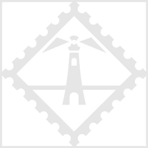 LEUCHTTURM Page de Garde avec Armoiries Deutschland Deutsche Demokratische Republik