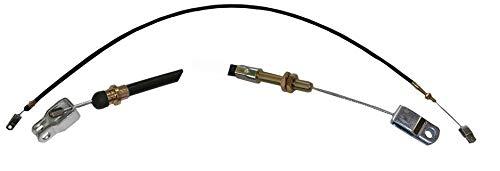 Generador bomba Pullcord de reemplazo de cable de tracción Wacka Placa de lavadora a presión