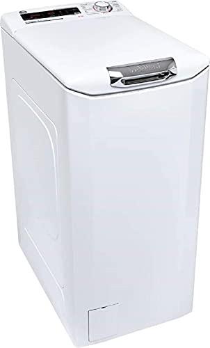 Lavatrice Carica dall'Alto da 8 Kg, A+++, 1400 giri, Vapore