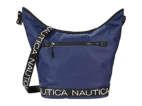 Nautica Sitzsack 2 Hobo, Blau (indigo), Einheitsgröße
