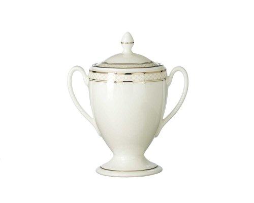 Waterford Padova China - Sugar Bowl with Lid