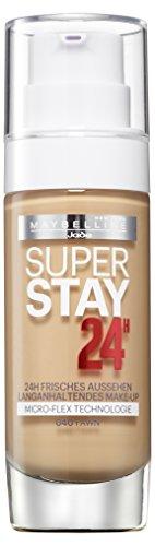 Maybelline Jade Superstay 24-Hour Foundation