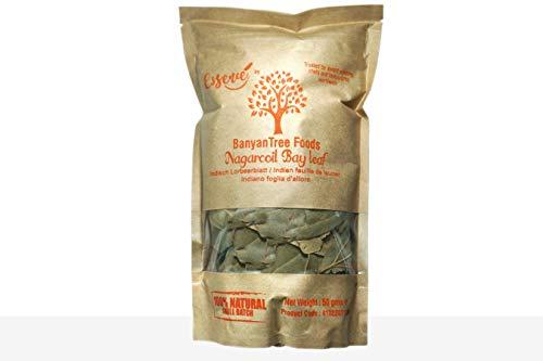 BanyanTree Foods Nagercoil Foglia di alloro 50g