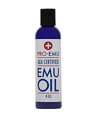 Emo oil for hair