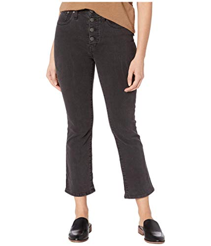 Madewell Cali Demi-Boot Jeans in Bellspring Wash Bellspring Wash 24 26