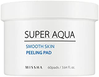Best missha super aqua pads Reviews