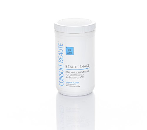 Consult Beaute Beaute Shake Review​