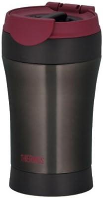 THERMOS 真空断熱ケータイタンブラー 0.29L ブラック JND-290 BK