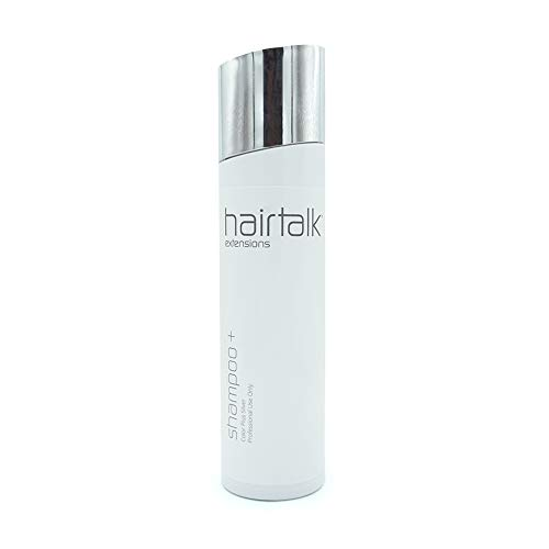 Hairtalk Shampoo Colour Plus Silber 250ml
