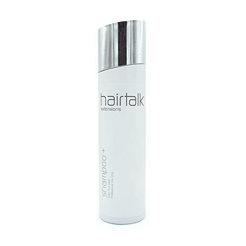 Hairtalk Shampoo Colour Plus Silber 250ml