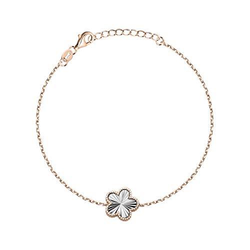 Bluespirit Damenarmband, Venere Kollektion, aus Sterling-Silber - P.25U405001600