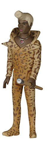 Funko Reaction: The Fifth Element - Ruby Rhod Action Figure