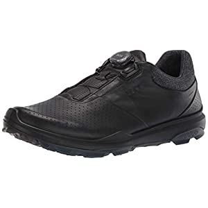 ECCO Men's Biom Hybrid 3 BOA Gore-Tex Golf Shoe