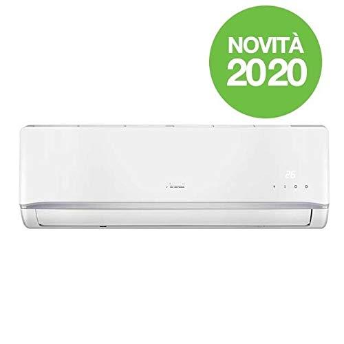 Klimagerät A++ DC Inverter 12000 BTU Airwell - 2020 Nachrichten