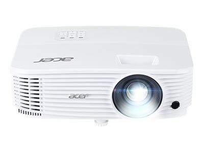 Acer P1255 DLP UHP 3D XGA Projector