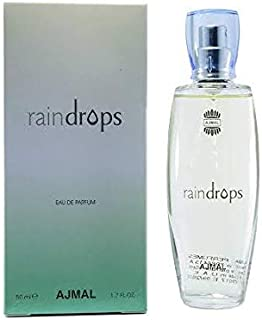 Raindrops Eau de parfum from Ajmal - Rain drops perfume for women 50 ml