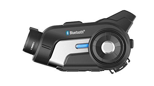 Sena 10C-01 Bluetooth-Kamera- und Kommunikationssystem für Motorräder