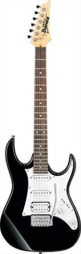 Ibanez GRX40-BKN - Chitarra elettrica a 6 corde, colore: Nero