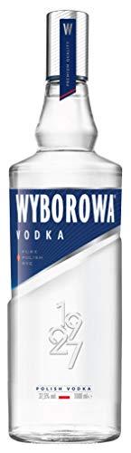 Wyborowa Vodkas - 1000 ml