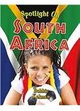 Spotlight on South Africa (Spotlight on My Country)