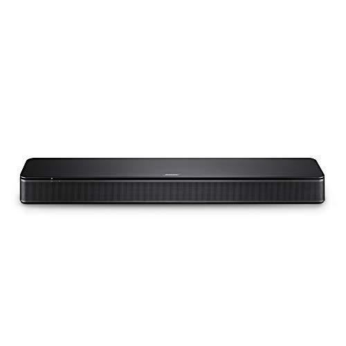 BOSE TV Speaker Bluetooth対応コンパクトサウンドバー 595W x 56H x103Dmm
