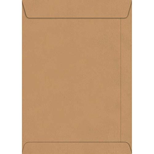 Cromus 9753 Envelope Saco - Pacote com 100 unidades Foroni, Multicor
