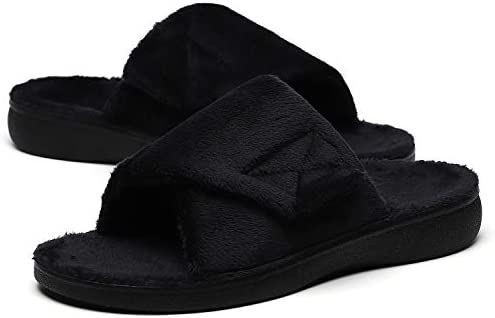 Top 10 Best massage house slippers size 9 Reviews