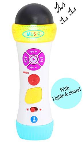 Toyland® opnemen en afspelen van muzikale babyspeeltjes met microfoon 18 maanden +