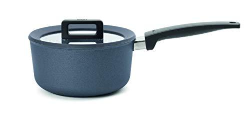 Woll 920CPI Concept Plus - Cacerola (aluminio fundido, con tapa y mango...