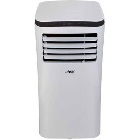 Arctic King WPPH-08CR5 8,000-BTU Cool Only Room Portable Air Conditioner, White