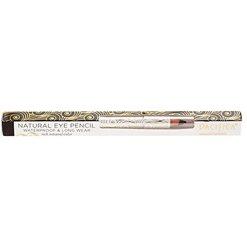 Pacifica Beauty Natural Eye Pencil in Fringe (Brown)
