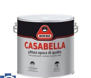 Casabella LT.2,5(Zementit) weiß Boero