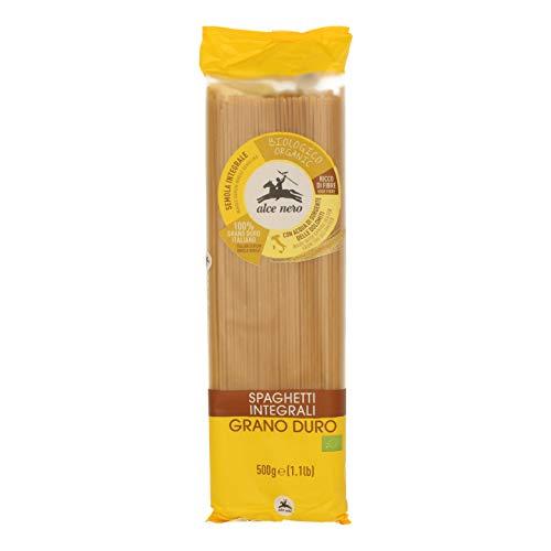 Spaghetti Integrali 3 Bio 500g