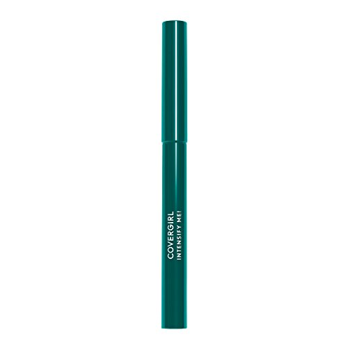 COVERGIRL Intensify Me! Eyeliner, Emerald, 0.034 Fluid Ounce...