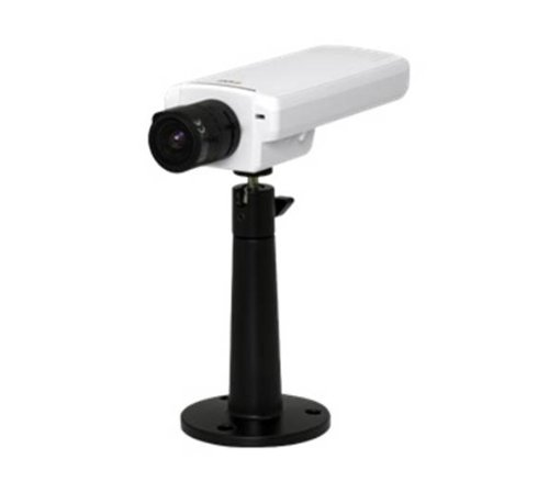For Sale! AXIS Communications 0320-001 Axis P1343 Surveillance-Network Camera - Color - 2.66x Optica...