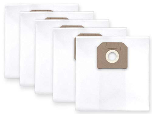 10x Staubbeutel Filtersack für PROTOOL VCP 30E