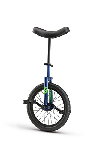 Cheap Diamondback Bicycles Unistar 24, 24inch Wheel Unicycle, Red