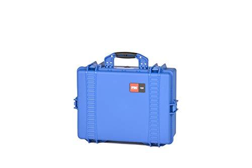 Valigia in resina HPRC 2300 con spugna