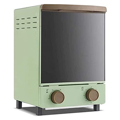 ZLQBHJ Küchenmini-Toaster-Ofen, 12l...