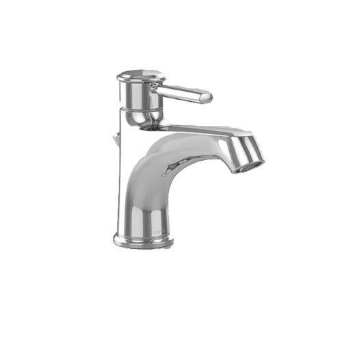 Toto TL211SD#CP Keane Single-Handle Bathroom Sink Faucet, Polished Chrome