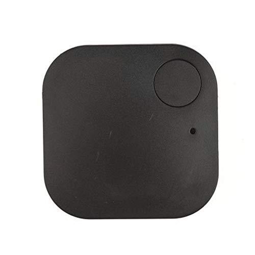 WMPRTT Mini traqueur GPS étanche pour Animaux de Compagnie Chien Chat Clés Portefeuille Sac Enfants GPS Tracker Animaux Finder Équipement (Noir2)