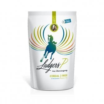 Ludgers P Cereal Free 20 kg