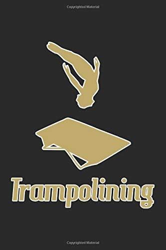 Trampoline as a sport