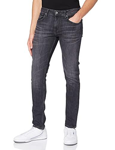 Pepe Jeans Herren Finsbury Jeans, 000 Denim, 34